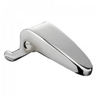 Grohe Hebel 43056 komplett für WC-Druckspüler chrom, 43056000