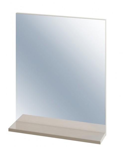 Neuesbad Serie 60 Spiegel mit Ablage, B:50cm, T:12cm, H:60cm