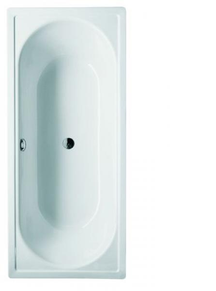 Rechteck-Badewanne Darling D710, 170x75x42 cm