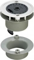 Viega Montagesatz 6145.192, in M8 Kunststoff grau