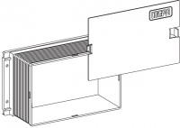 Mepa Bauschutzkasten für, Sanicontrol UP-Spülkasten A31, 590224