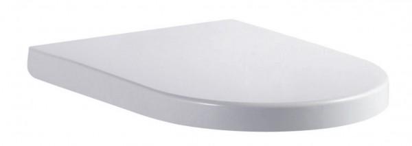Neuesbad Premium WC-Sitz mit Absenkautomatik, weiss, für Premium WC