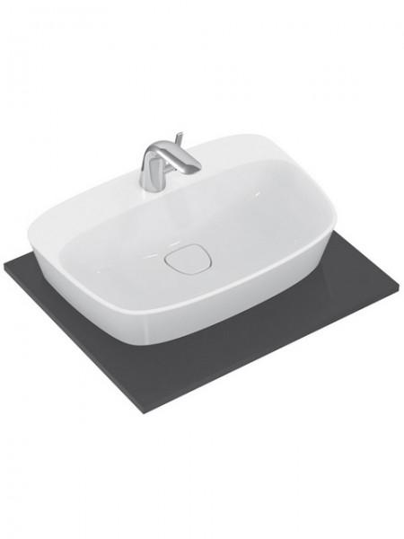 Ideal Standard Schale Dea, B:625, T:430, H:155mm, Weiß T044501