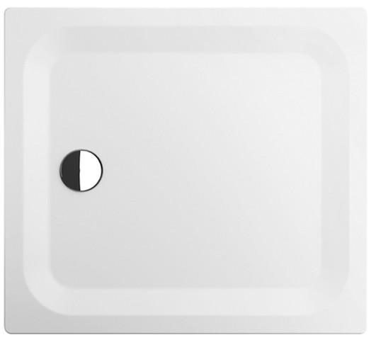 Image of Bette Ultra Rechteck-Duschwanne 8737, 110x100x3,5 cm ägäis, 8737-009 8737-009