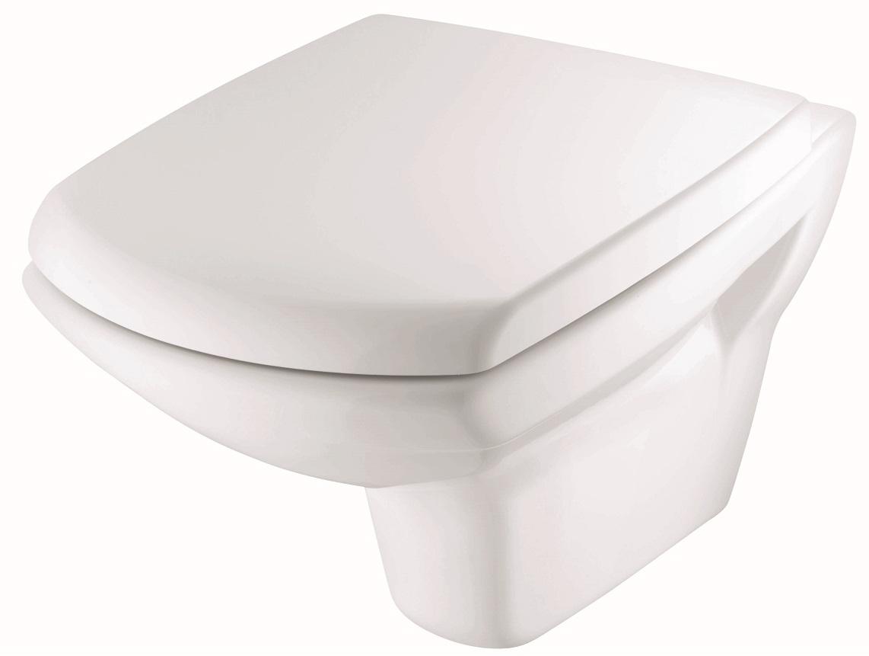 neuesbad design wand wc set sp lrandlos b 35 t 52 5 cm. Black Bedroom Furniture Sets. Home Design Ideas