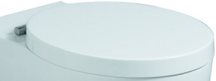 Cassini WC-Sitz mit Deckel,abnehmbar 575210000