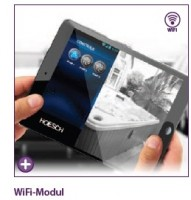 Hoesch WiFi-System für Kompakt- und Ergopools, 6897