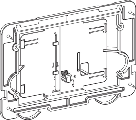 Mepa Betätigungsmechanik Start, Stopp UPSK-Typ R11, 590214