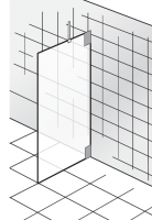 HSK K2.79 Seitenwand zu K2.01 - K2.62