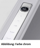 Kaldewei Badewanne Comfort Select Mod.4500 Typ A elektronische Armatur m.Bedienp.