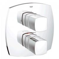 Grohe Thermostat-Wannenbatterie Grandera 19948