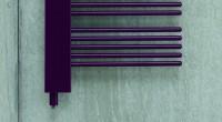 Zehnder Design-Heizkörper Yucca Plus elektrisch