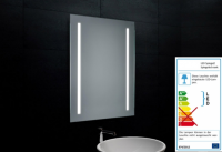 Neuesbad LED Lichtspiegel 60x80cm