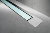 ESS Modulo TAF Design Z-3 Poliert Glas Grün 120 cm, MTAFDZ3PGG 1200