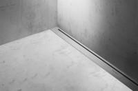 ESS Easy Drain XS Nano Wall Design 70 cm, Komplettset, Nano-Line-W-700
