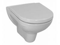 Laufen Wand-WC Laufen Pro 360x560, weiß, Tiefspüler, 82095.5, 8209550000001