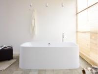 Hoesch Badewanne SingleBath Uno 1786x770 freist. m.