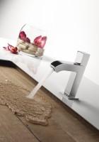 Tres Cuadro-Tres Waschtischarmatur- 1 Wasser