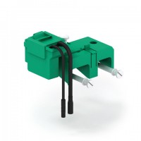 Mepa Sanicontrol WC-Spülautomatik 1061 Netz Teil 2 E-Taster 230V