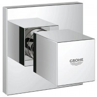 GROHE UP-Ventil Oberbau Universal Cube 19910 verstellbar 20 - 80mm chrom