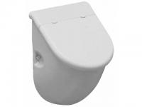 Laufen Absauge-Urinal für Deckel CASA o.Fliege 305x285 weiß weiss