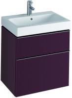 Keramag Waschtischunterschrank iCon 840361, B: 595, H: 620, T: 477 mm, 840361000