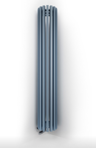 Terma Heizkörper Triga ANC, B:280, H:1900mm