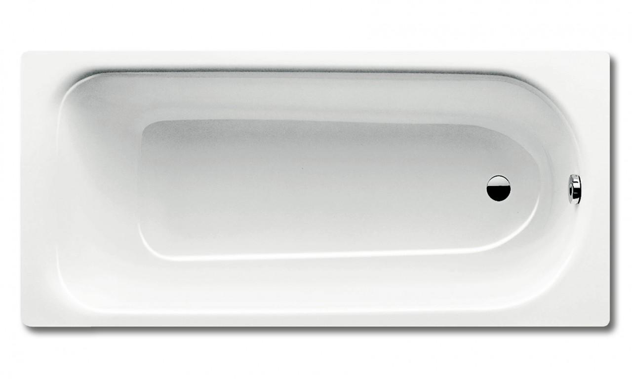 Image of Kaldewei Badewanne SANIFORM PLUS 367, 1600x750x480mm, 113834010231 113834010231