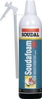 Soudal N.V. 2K-Montageschaum Soudal 400ml B2, 105605