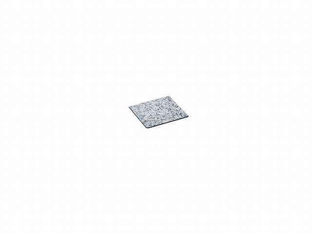Stein einpassen in Rost QuadraStone 501660