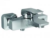 Ideal Standard Badearmatur Strada Aufputz, Chrom A6848AA