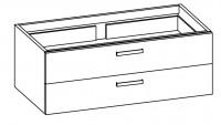 """Artiqua COLLECTION 414 Waschtischunterschrank zu""""Subway 2.0""""7175D0 B:1250mm"""