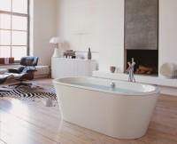 Hoesch Badewanne Starck 2 1750x800 freistehend