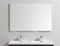 Neuesbad Serie 500 Spiegel B:600, H:800 mm