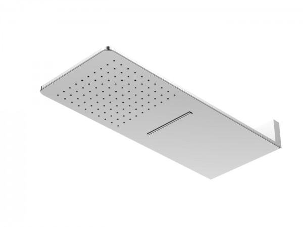 Steinberg Serie 390 Wall Rain Regenpaneel 600x250mm, 3905662, 390.5662
