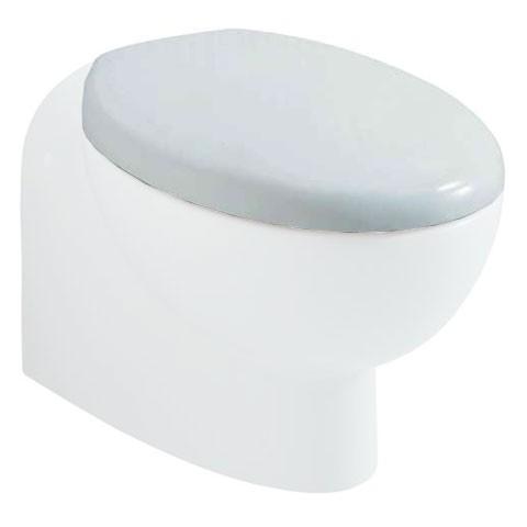Globo Prima PR 021 WC-Sitz aus Duraplast