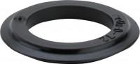 Viega Lippendichtung 6162-268, in 42,2x35mm Gummi schwarz