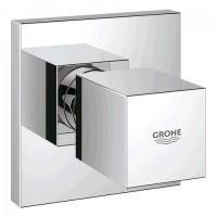 GROHE UP-Ventil Oberbau Universal Cube 19910 verstellbar 20 - 80mm chrom