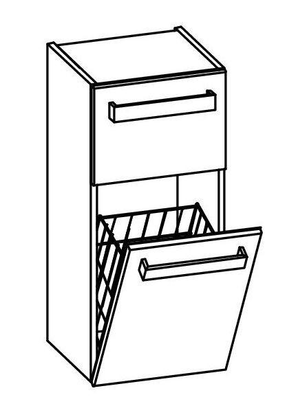 Badezimmerschrank Mit Wäschekippe ~ Wäschekipper Weiss  Preisvergleiche, Erfahrungsberichte und Kauf bei