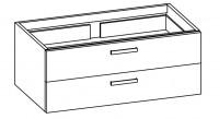 "Artiqua COLLECTION 414 Waschtischunterschrank zu ""Memento"" 5133C5 B:1150mm"