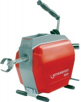 Rothenberger Rohrreinigungsmaschine R 600 690 W 230 V / 50 Hz für D. 20 - 150 mm Rothenberger, 72687