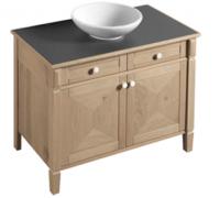 Villeroy & Boch Waschtischunterschrank True Oak