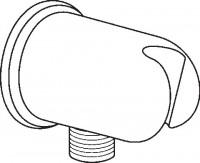 Ideal Standard Cerawell Brausehalter velourchrom