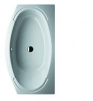 Bette Rechteck-Badewanne Home 8999, 180x75x45 cm