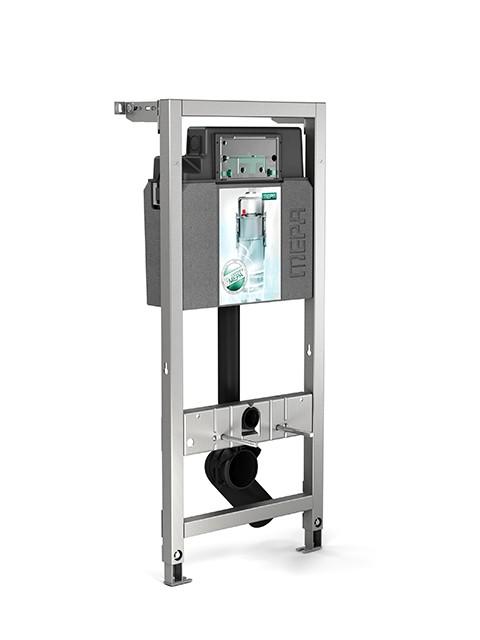 Image of Mepa VariVIT WC-Element mit UPSK SC A31 SystemBH 120 cm 514101