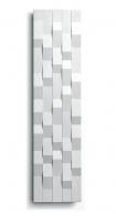 Caleido stone zweilagig Badheizkörper B: 303 mm x H: 1815 mm