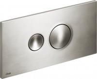 Viega WC Betätigungsplatte Visign for Style 10 8315.1 in Metallfarbe 1