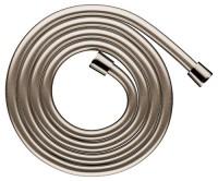 Keuco Brauseschlauch Armaturenzub. 59995, 1250 mm, Nickel poliert, 59995041200