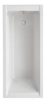 Acryl Badewanne Costa 1800x800 mm, weiß