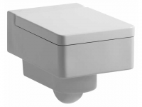 Laufen Wand-WCLiving, 360x560, weiß, Tiefspüler, 82043.5, 8204350000001